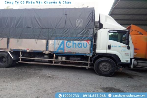 Chành xe đi Quảng Nam