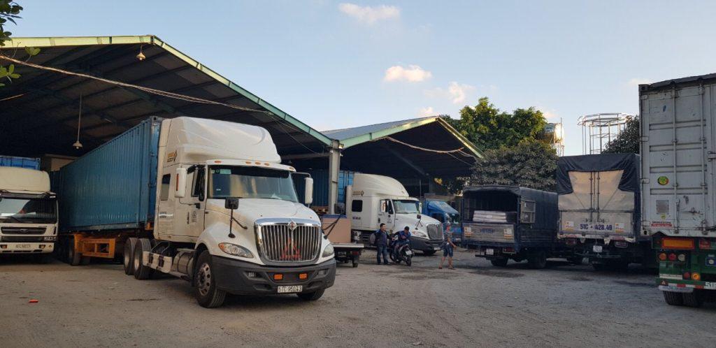 Công ty vận tải Á Châu