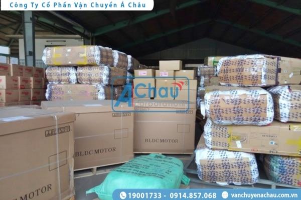 Gửi hàng ghép đi Nam Định