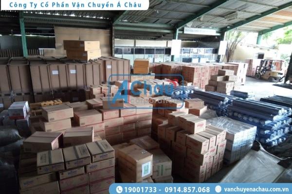 Gửi hàng ghép xe tải đi Quảng Bình