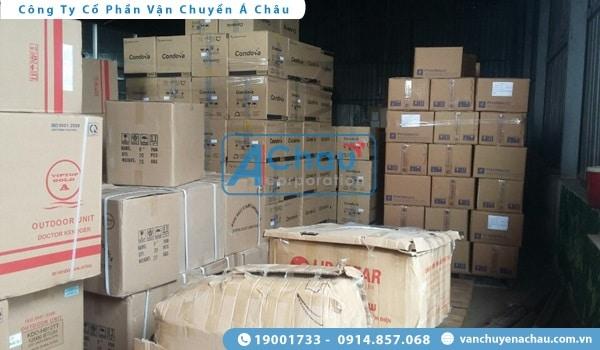 Nhận chở hàng xe tải Hà Nội