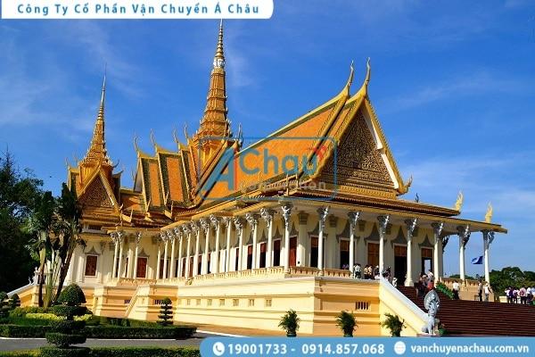 Lào Campuchia