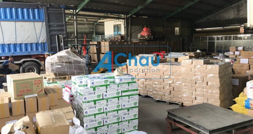 Vận chuyển hàng hóa Hà Nội đi Tp.HCM