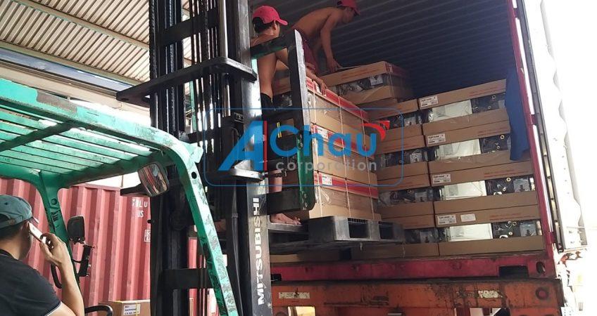 Vận chuyển hàng hóa Hồ Chí Minh đi Hà Nội