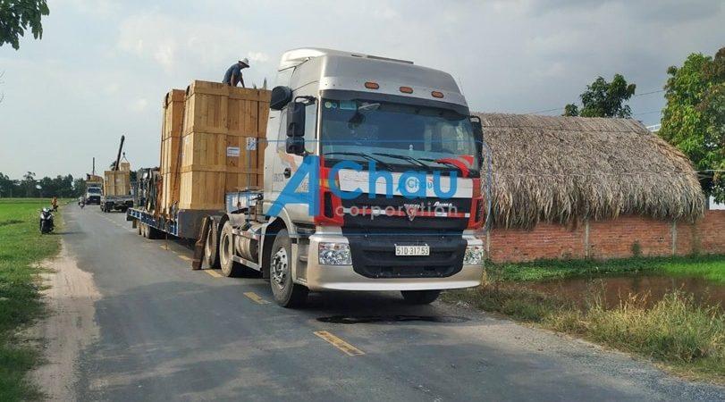 Vận chuyển Bắc Ninh đi Tp.HCM