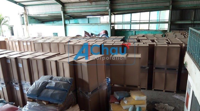 Xe tải chở hàng Đà Nẵng đi Tp.HCM