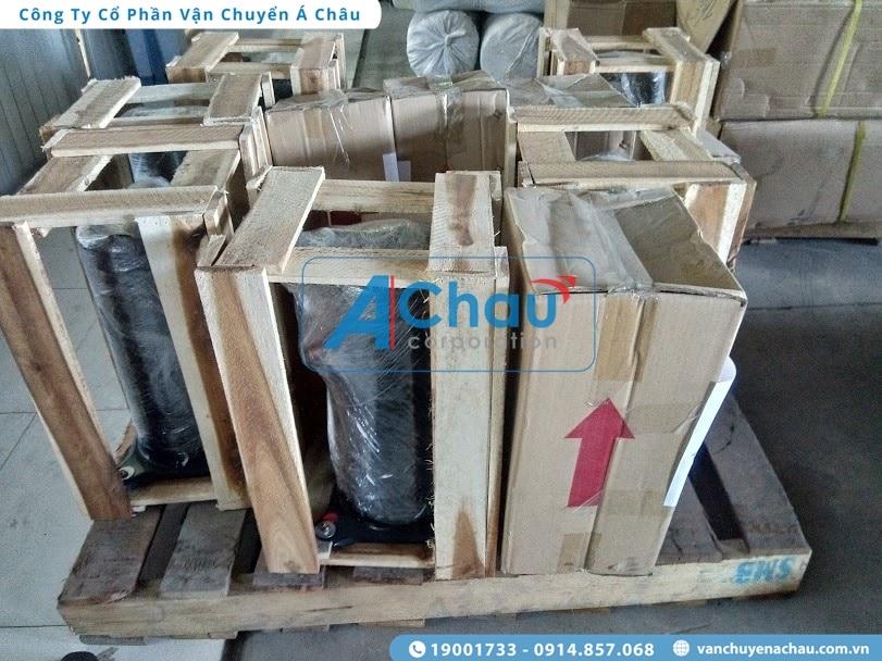 Vận chuyển hàng hóa Tp.HCM đi Nha Trang